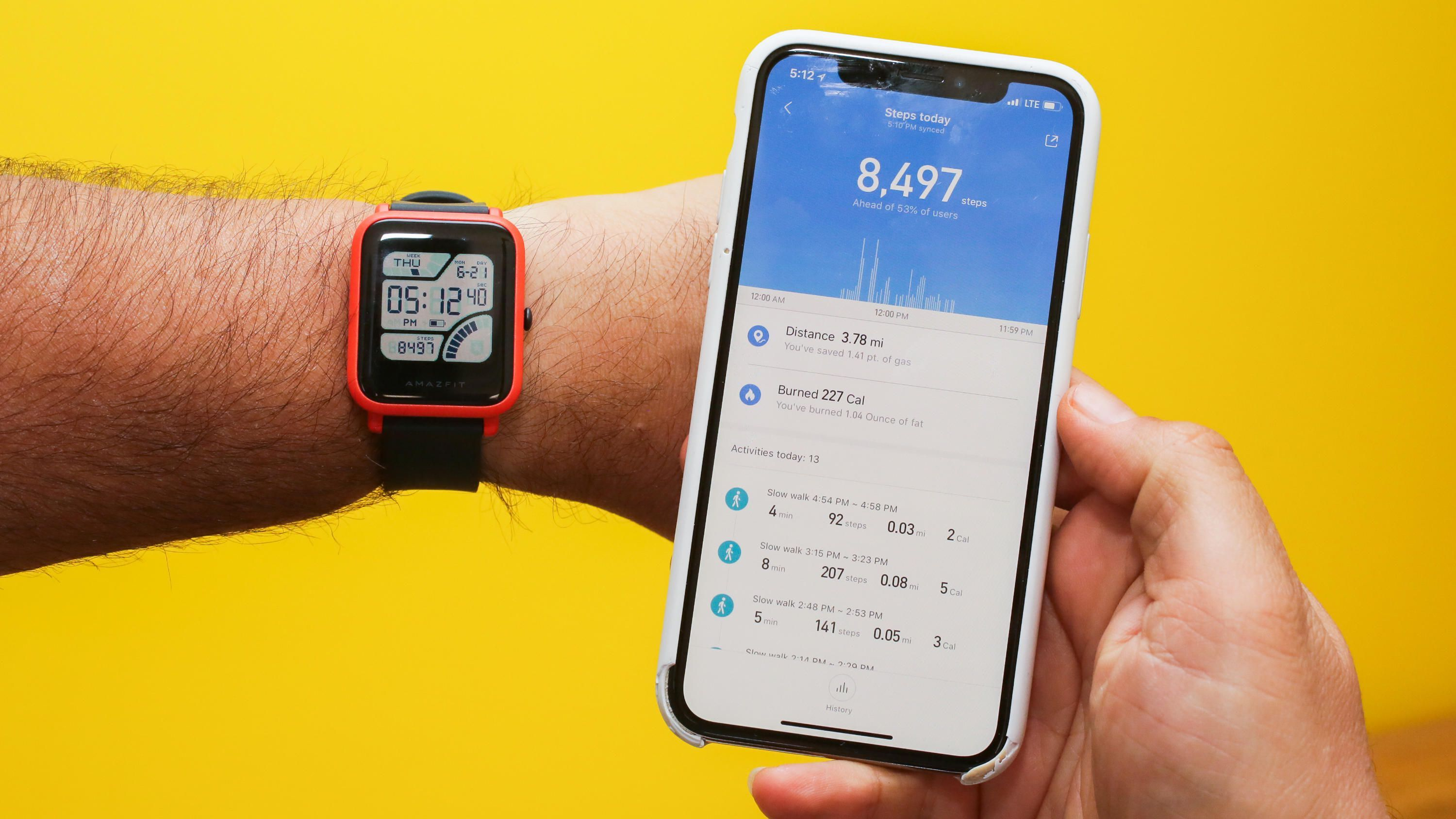 Jammer orintas contact info new orleans la | Amazfit Bip vs. Fitbit Versa: Which is more like Pebble? - Video