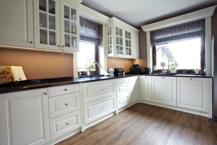 Kuchnia Angielska Meble Kuchenne Angielskie 4319003127 Oficjalne Archiwum Allegro Kitchen Cabinets Home Home Decor