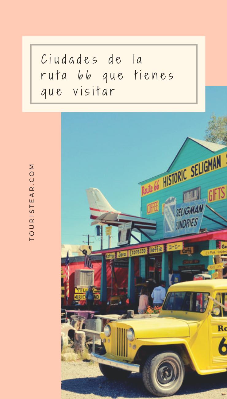 Pin En Explora Touristear Blog De Viajes