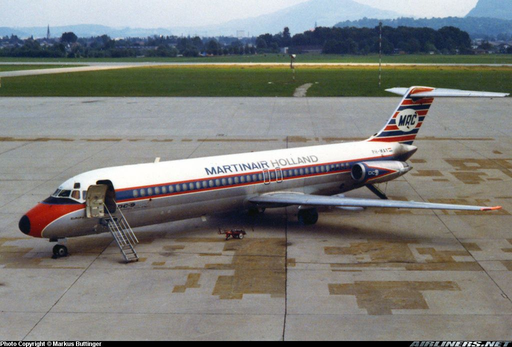 Aviation Photo 0411495 McDonnell Douglas DC932