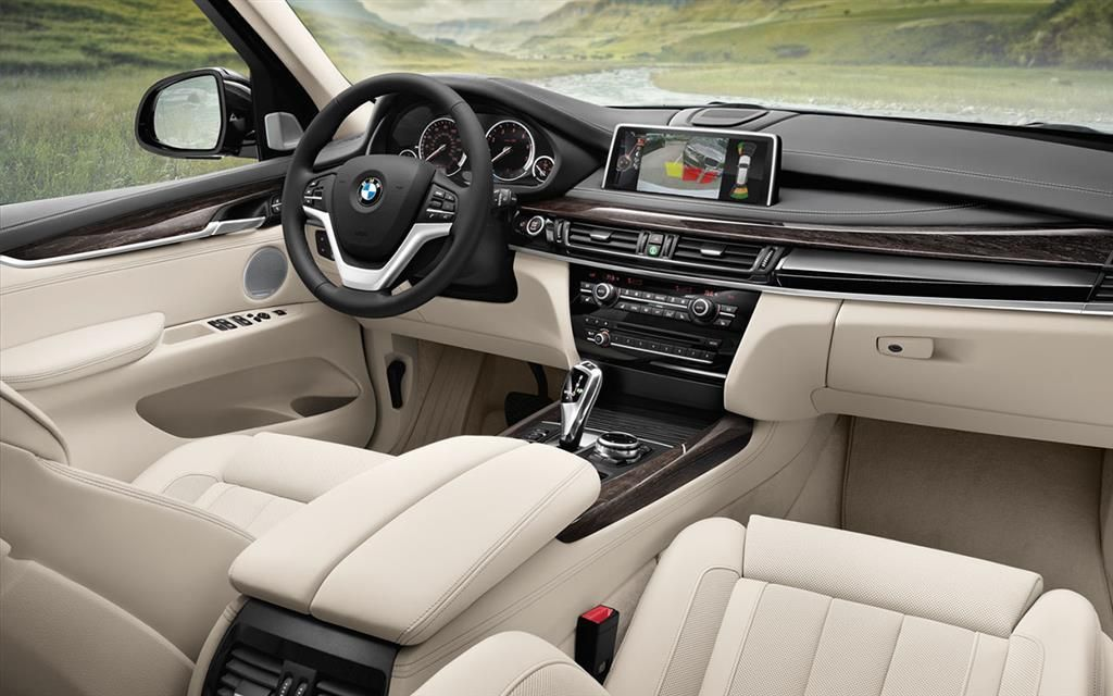 New Bmw X5 Diesel Mpg Rendering Interior 2019 Suv Reviews