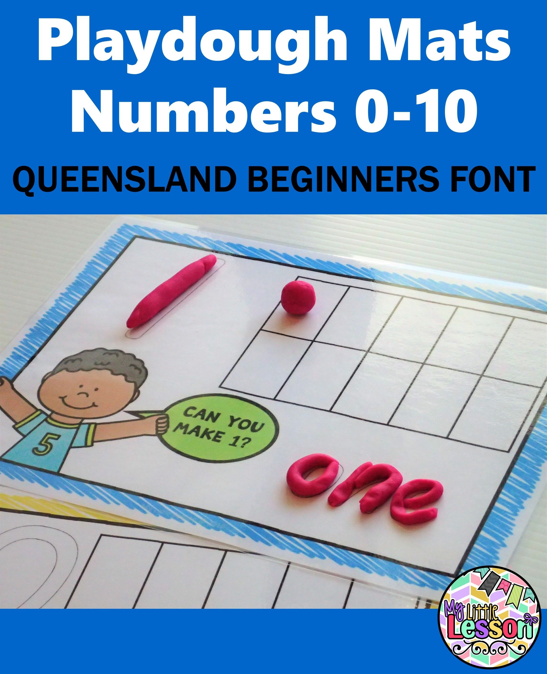 Playdough Mats Numbers 0 10 Qld Beginners Font Playdough Number Mats Playdough Mats Playdough [ 2820 x 2288 Pixel ]