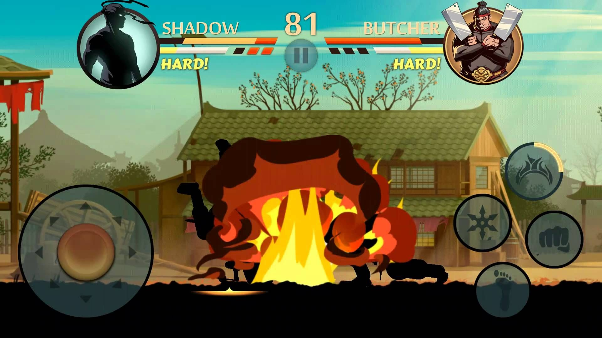 Free Shadow Fight 2 Hack No Survey Online Generator For Android