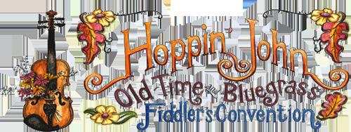 Hoppin' John Old Time & Bluegrass Fiddler's Convention | Shakori Hills (Silk Hope, NC)
