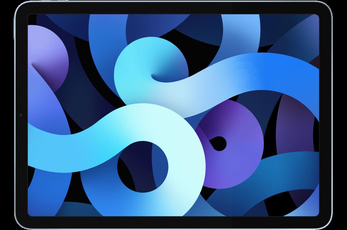 An All Screen Design Needs All Screen Protection New Ipad Air 2020 Apple Ipad Apple Ipad Air Ipad
