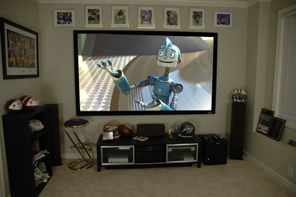 45  video game room ideas to maximize your gaming