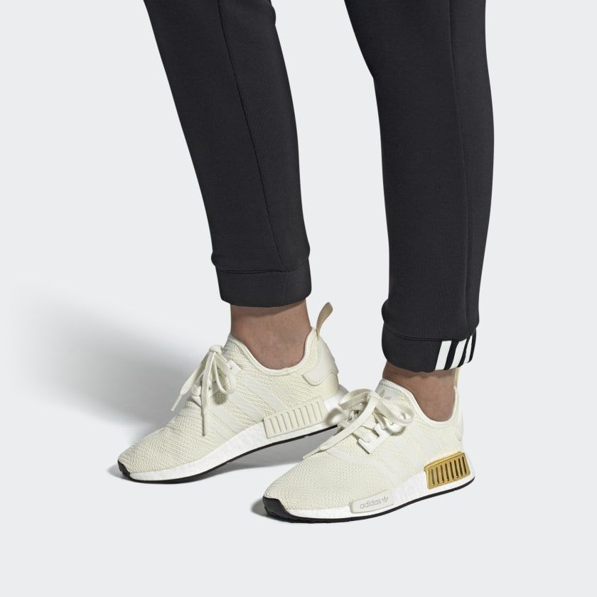 Nmd R1 Shoes In 2020 Shoes White Adidas Adidas Nmd R1