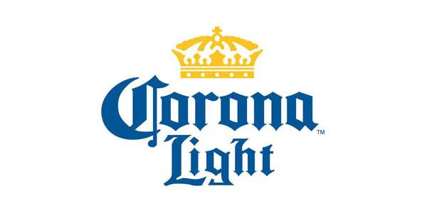corona light logo 1 logos pinterest graphic design inspiration rh pinterest com corona light beer logo