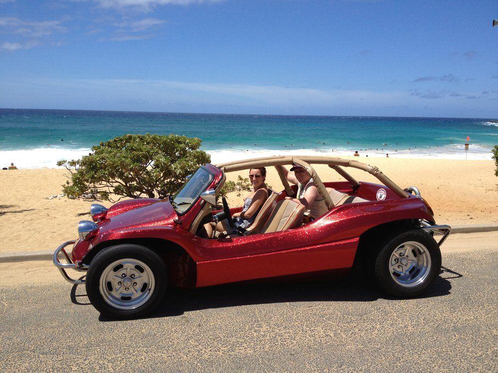 Barefoot Buggy Rentals & Tours Honolulu, HI, United