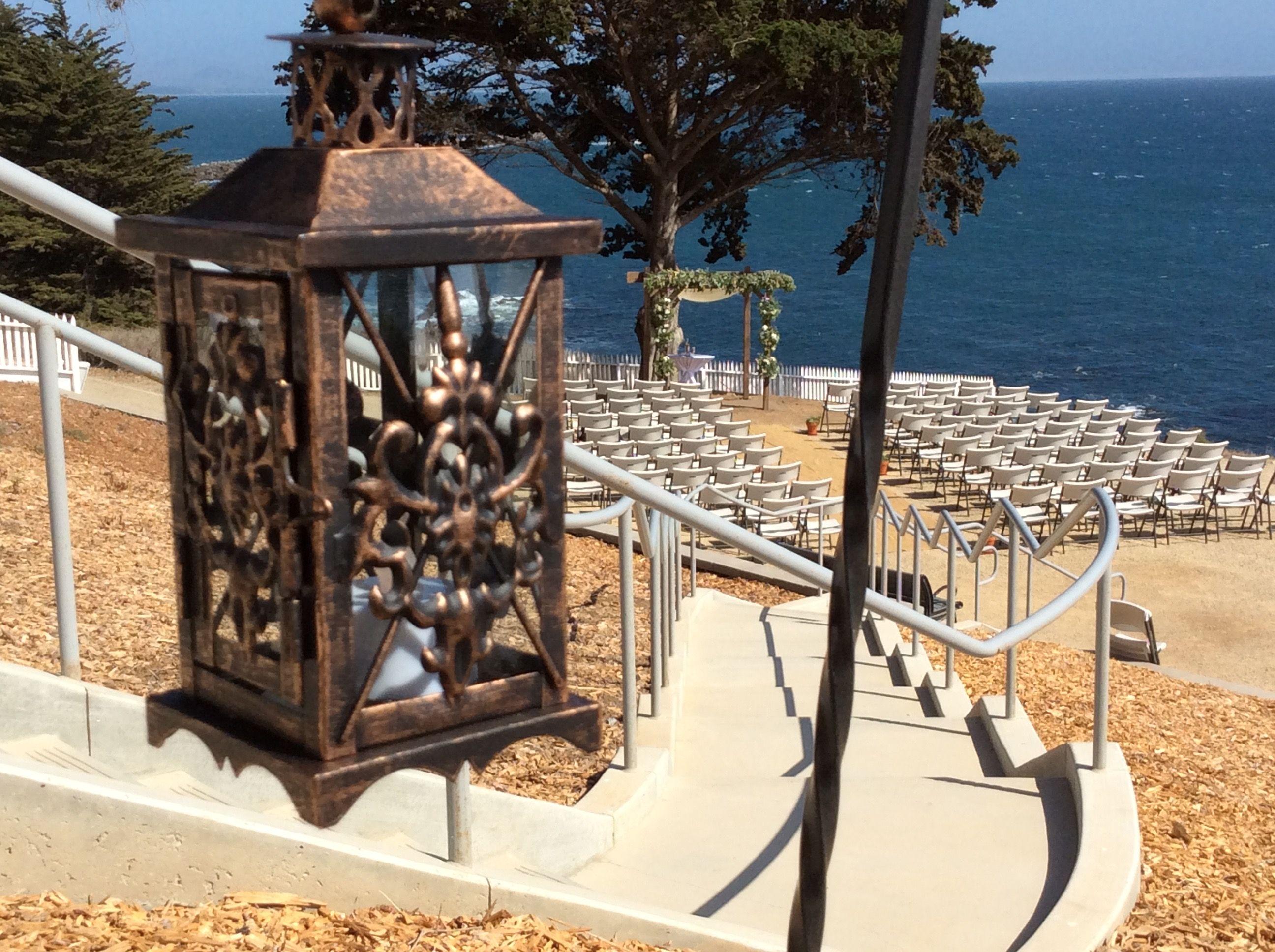 San Luis Lighthouse In Avila Beach Ca