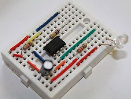 Simple Electronic Projects for Beginners in Electronics Engineering ...