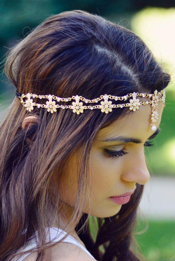 Ingenious Headbands For Women Rhinestone Women Hair Accessories Girls Hair Decorations Wedding Hairband Accesorios Para El Pelo Lovely Rapid Heat Dissipation Women's Hair Accessories