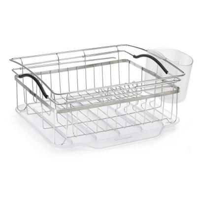 Polder Compact Dish Rack In 2020 Dish Racks Racking System Dishes