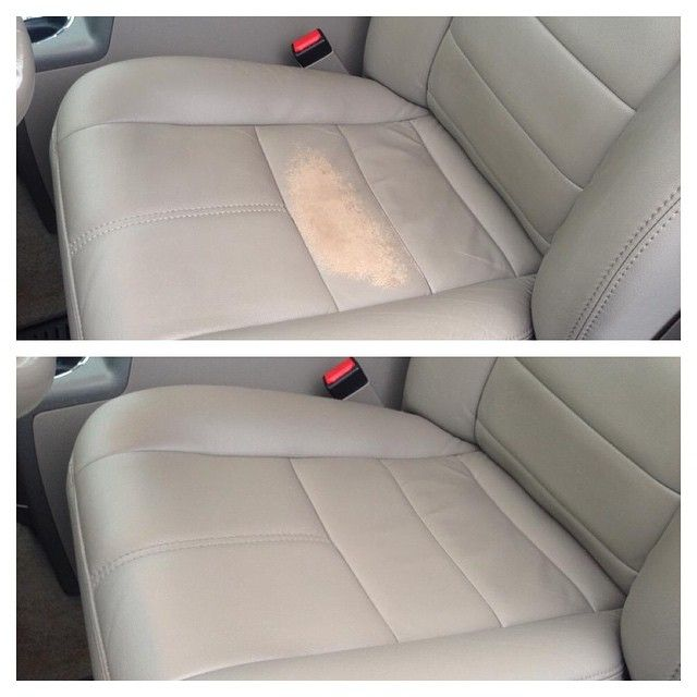 Worn Leather Seat New Creations Provides AUTOMOTIVE SURFACE RESTORATION Thats Cost Effective Eco Friendly And Convenient Newcreations