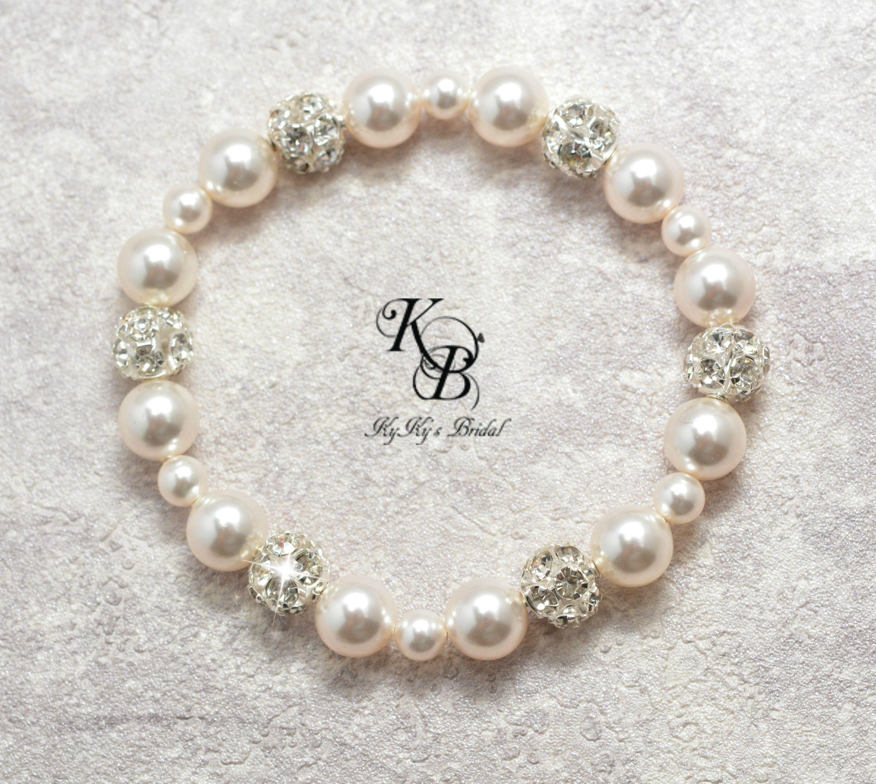 Free satinlined gift box this swarovski pearl and rhinestone