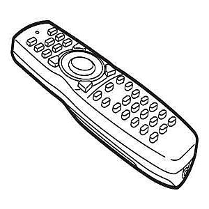 Tv 20remote 20drawing Abstract Coloring Pages Free Clipart Images Remote