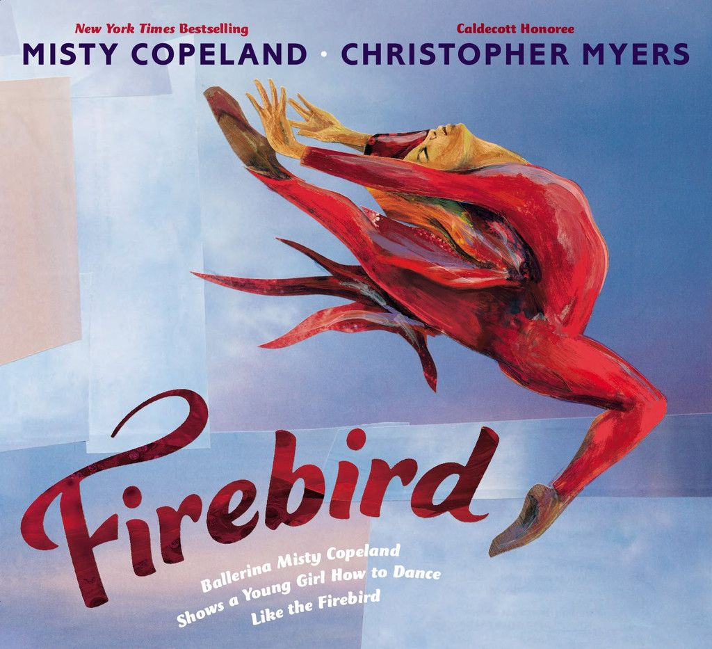by Misty Copeland In her debut picture book, Misty Copeland tells the story of a young girl--an every girl--whose confidence is fragile and who is questioning her own ability to reach the heights that