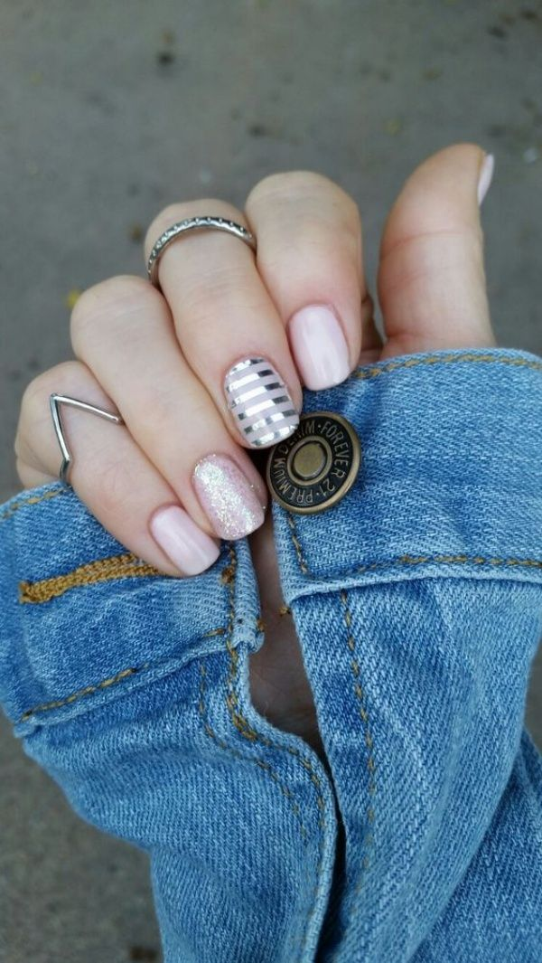 40 Gorgeous Gel Nail Designs and Ideas