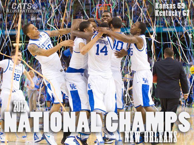National Champions!!