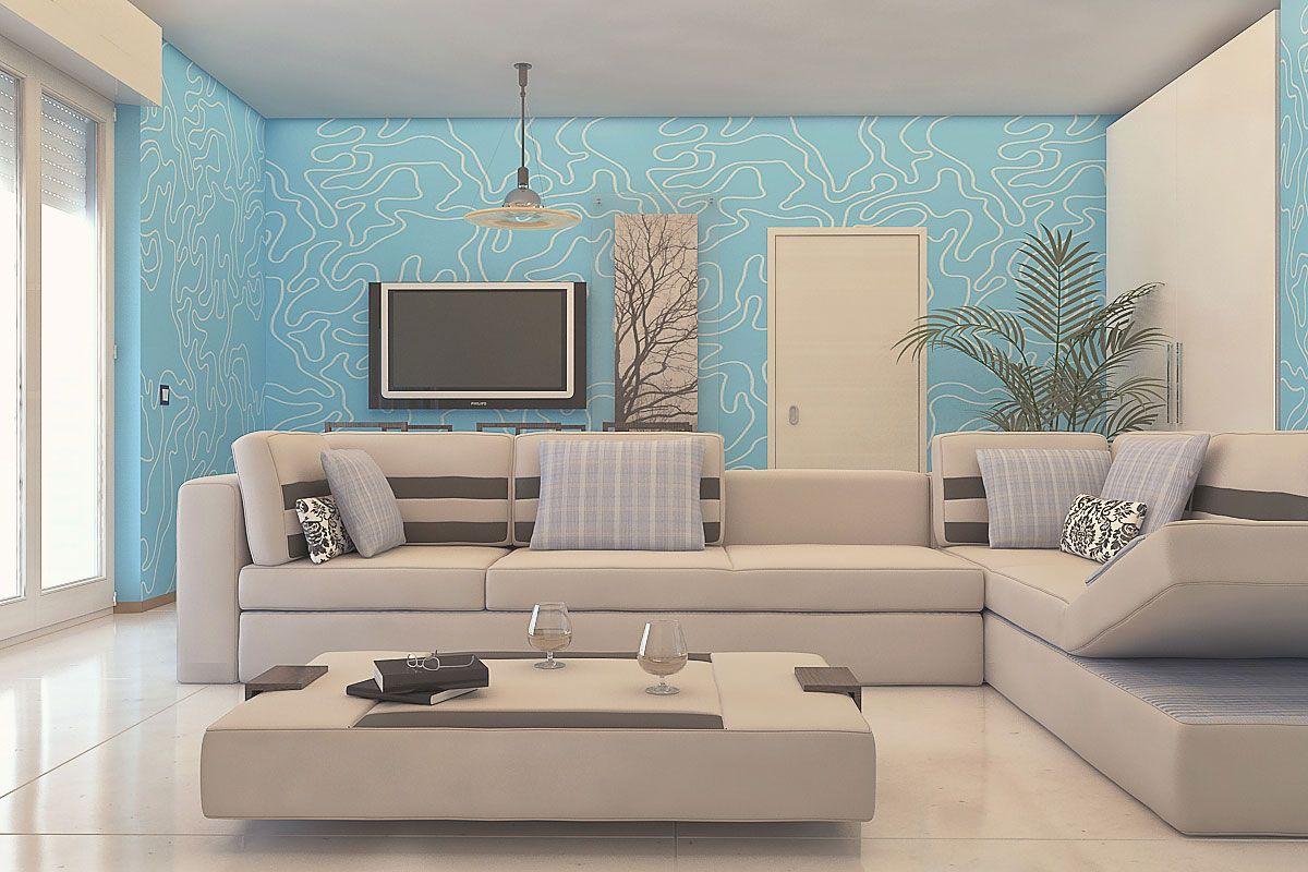Soluzioni d'interno B5 - soggiorno | Appartamenti ...