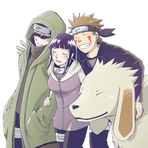 Naruto Shippuden Karten.We Will Always Be Together Team 8 Naruto And Friends
