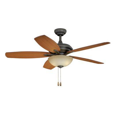 AireRyder FN52998OR Valencia 52 in. Indoor Ceiling Fan - FN52998OR