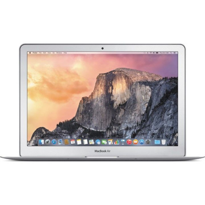 Apple 133 macbook air notebook computer early 2015