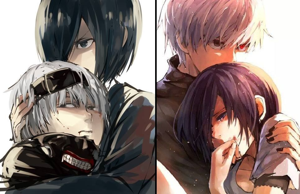 Pin On Tokyoghoul