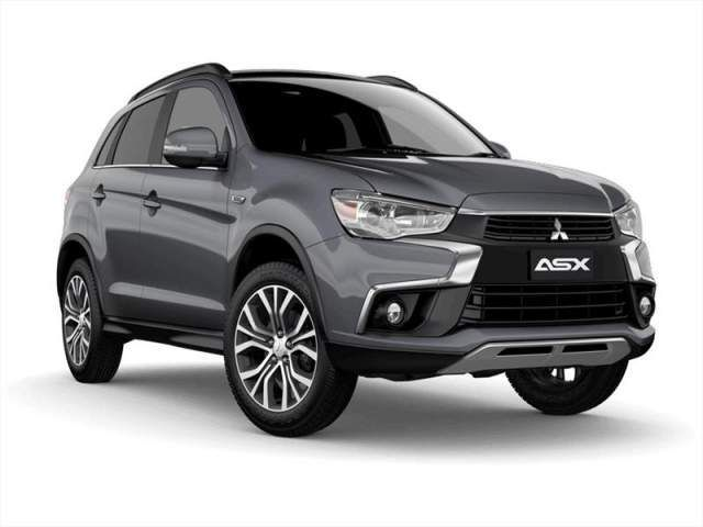 2019 Mitsubishi Asx Facelift And Specs New Cars Mitsubishi Cars Mitsubishi