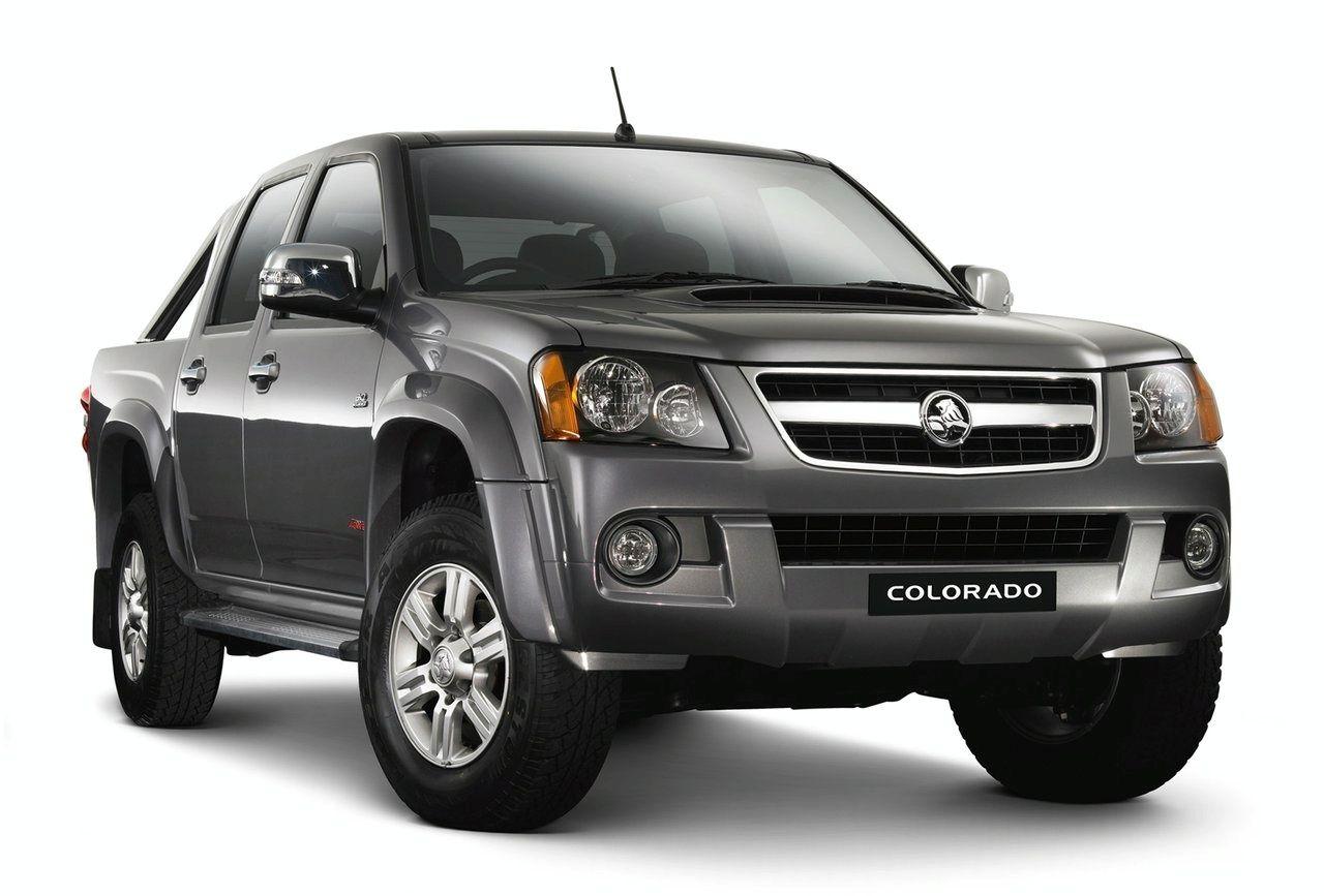 Chevrolet Colorado, Chevrolet Ss, Chevy, Holden Rodeo, Holden Colorado,  Australian Cars