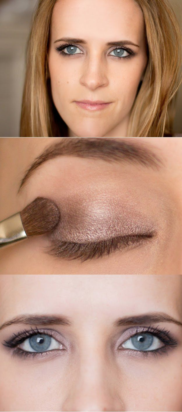 15 Easy Makeup Tutorials For Beginners That Will Help Any