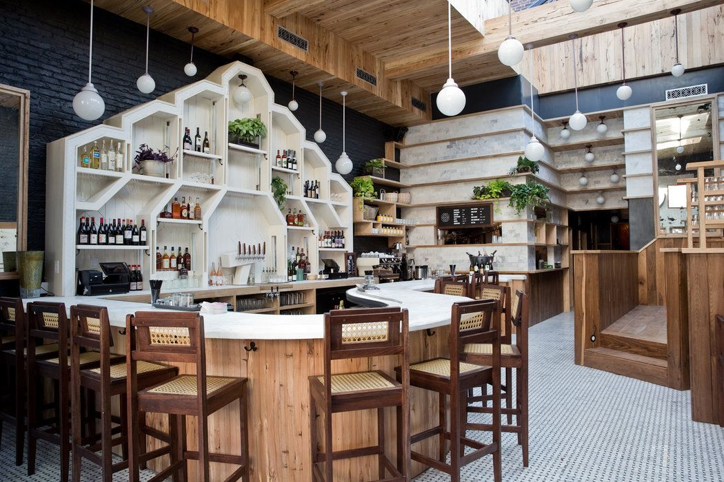 A Hangout Grows In Brooklyn Sisters RestaurantBrooklyn