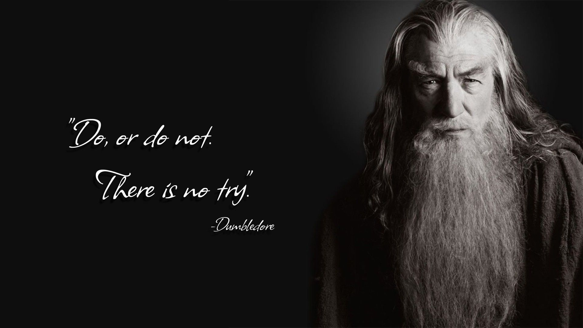 Factually Wrong Quote Attribution Star Trek Quotes Harry Potter Quotes Wallpaper Dumbledore Quotes