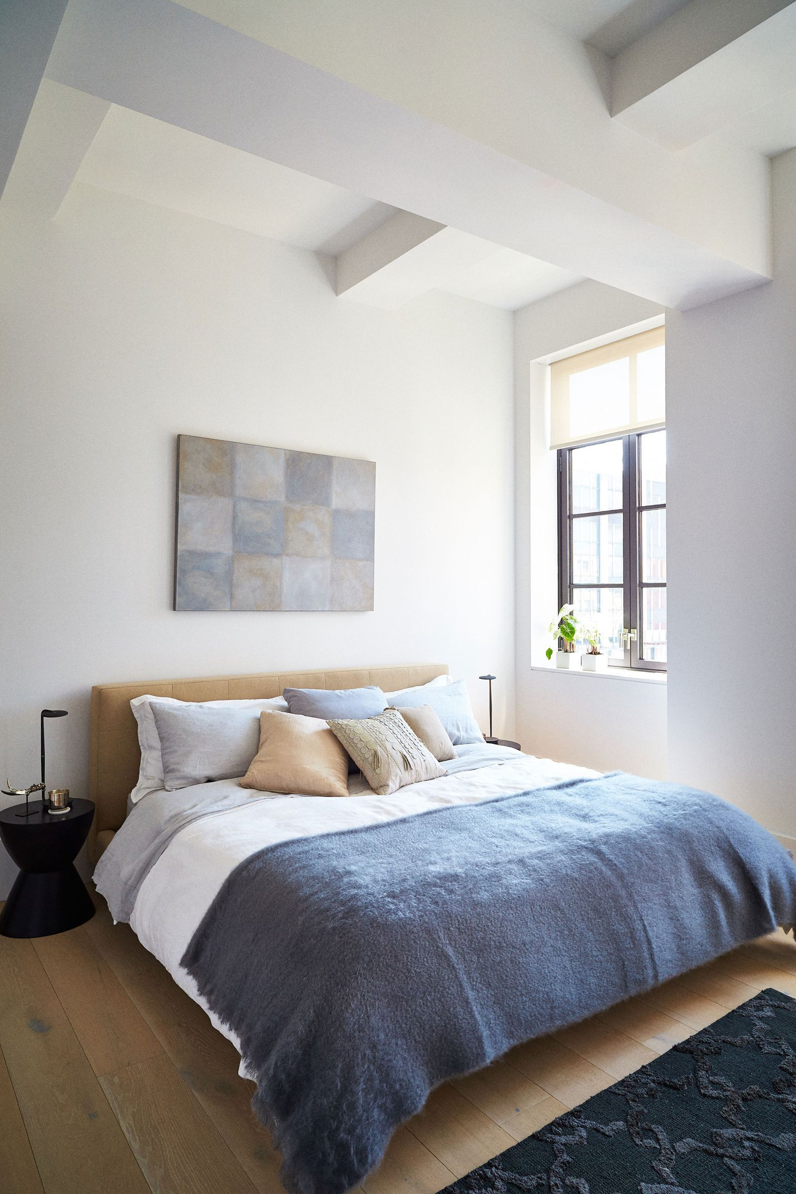 Modern Small Bedroom Ideas For Couples