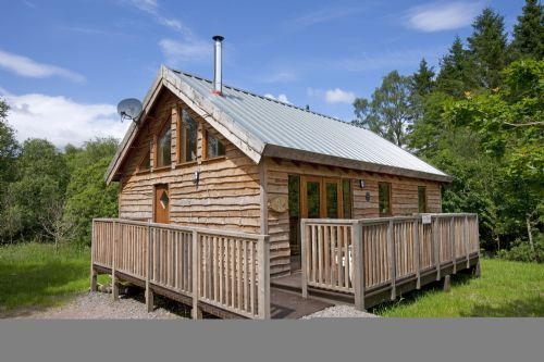 Pin by TS Properties on TS Holiday Lets | Log cabins for sale, Log