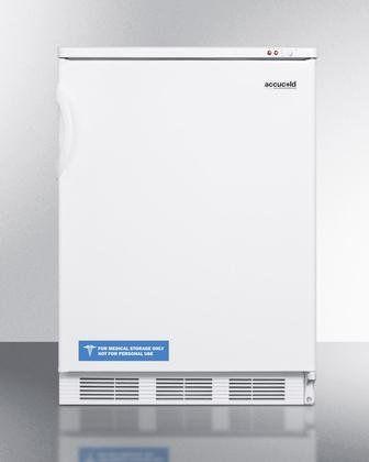 Storage baskets · Summit VT65M Upright Freezer ... & Summit VT65M Upright Freezer White | Used Cars | Pinterest ...