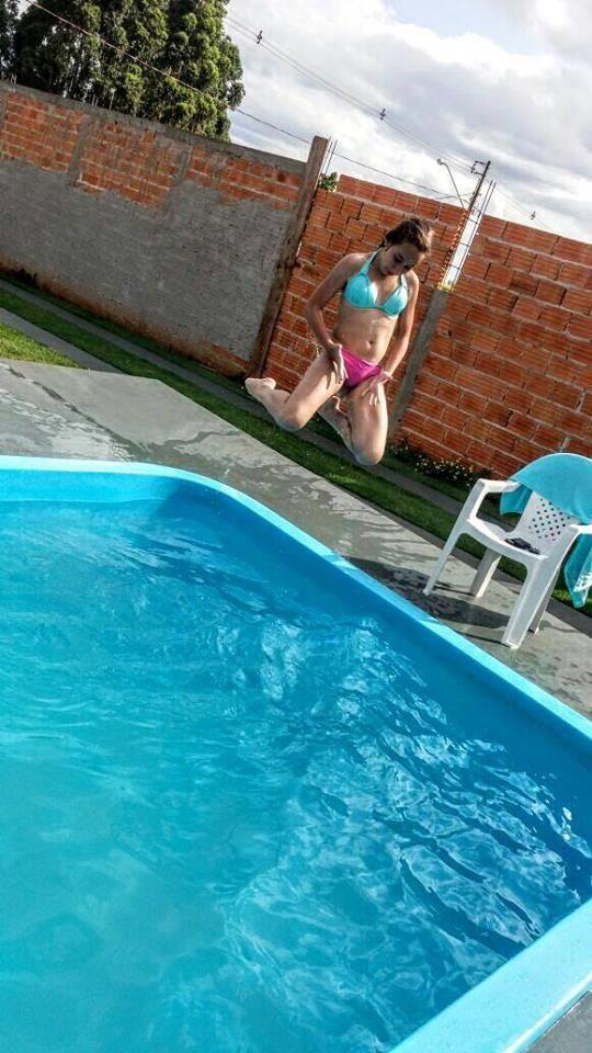 foto tumblr em piscina inspira o para fotos pinterest