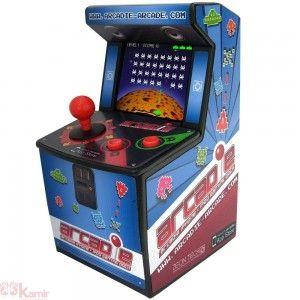 Con Esta Maquina Podras Vuelver A Usar El Joystick Para Jugar A Los