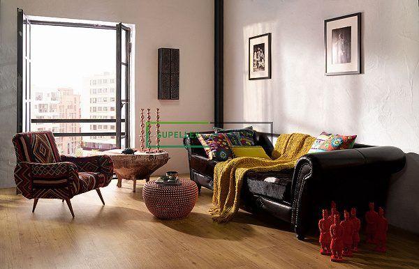 Jako Fußbodenbelag ~ Podlaha jako důležitá součást interiéru home
