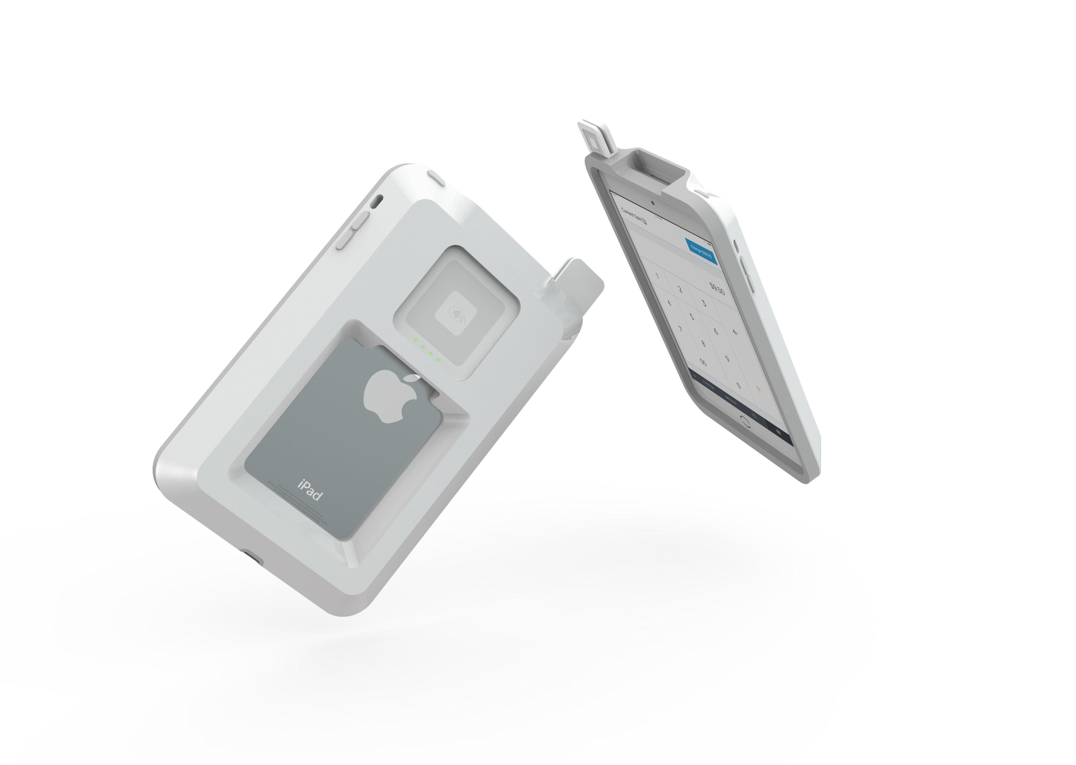L7 case for ipad mini 2 3 for square r12 square