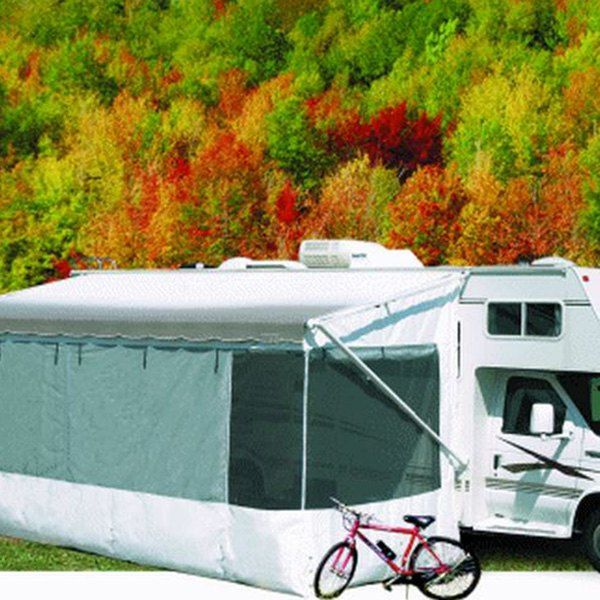 Carefree Fiesta Awning Owners Manual