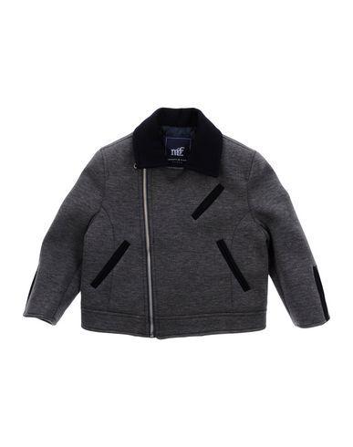 MANUELL & FRANK Girl's' Jacket Grey 24 months
