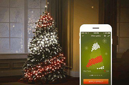 Illuminazione per alberi di natale software illuminazione interni