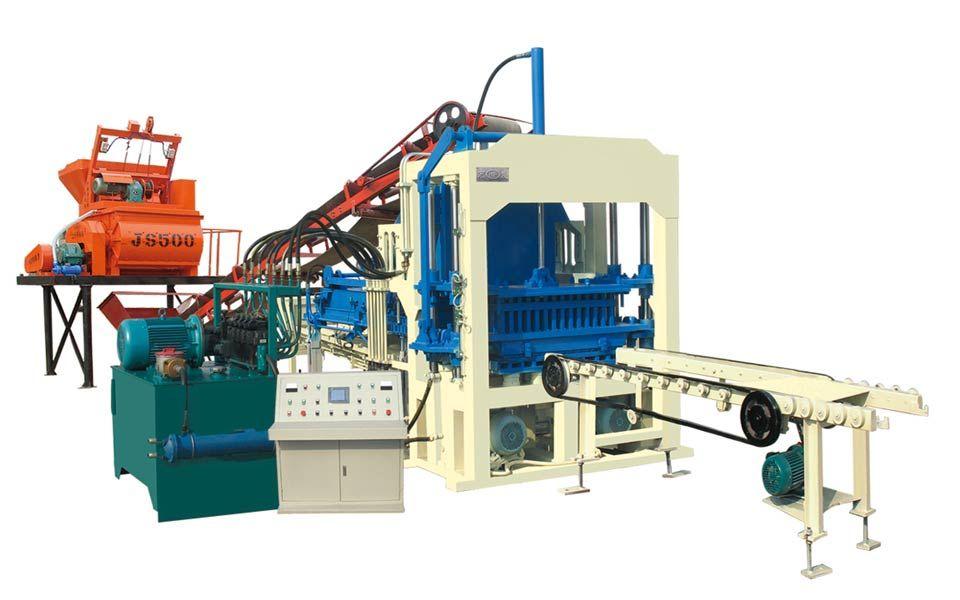 Automatic Flyash Brick Making Machine Manufacturer In 2020 Making Machine Brick Cost Of Bricks