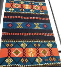 scandinavian table runner