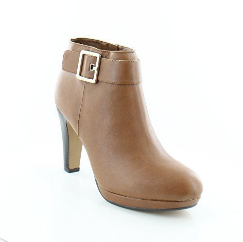 Womens Berdie Closed Toe Ankle Fashion Boots