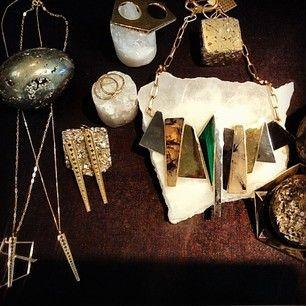@Kelly Teske Goldsworthy Teske Goldsworthy Wearstler Bejeweled. Xk Instagram