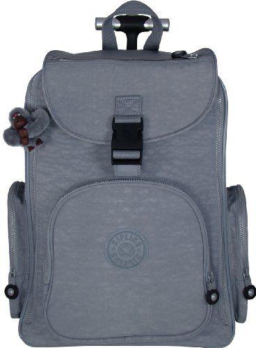 Kipling Alcatraz Ii Wheeled Backpack With Laptop