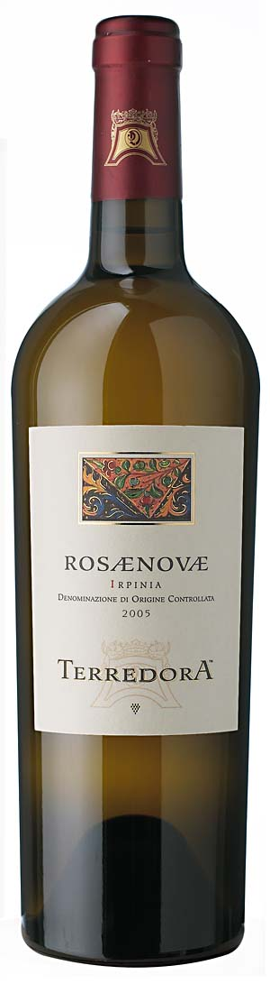 Terredora di Paolo's Rosænovae ($15)