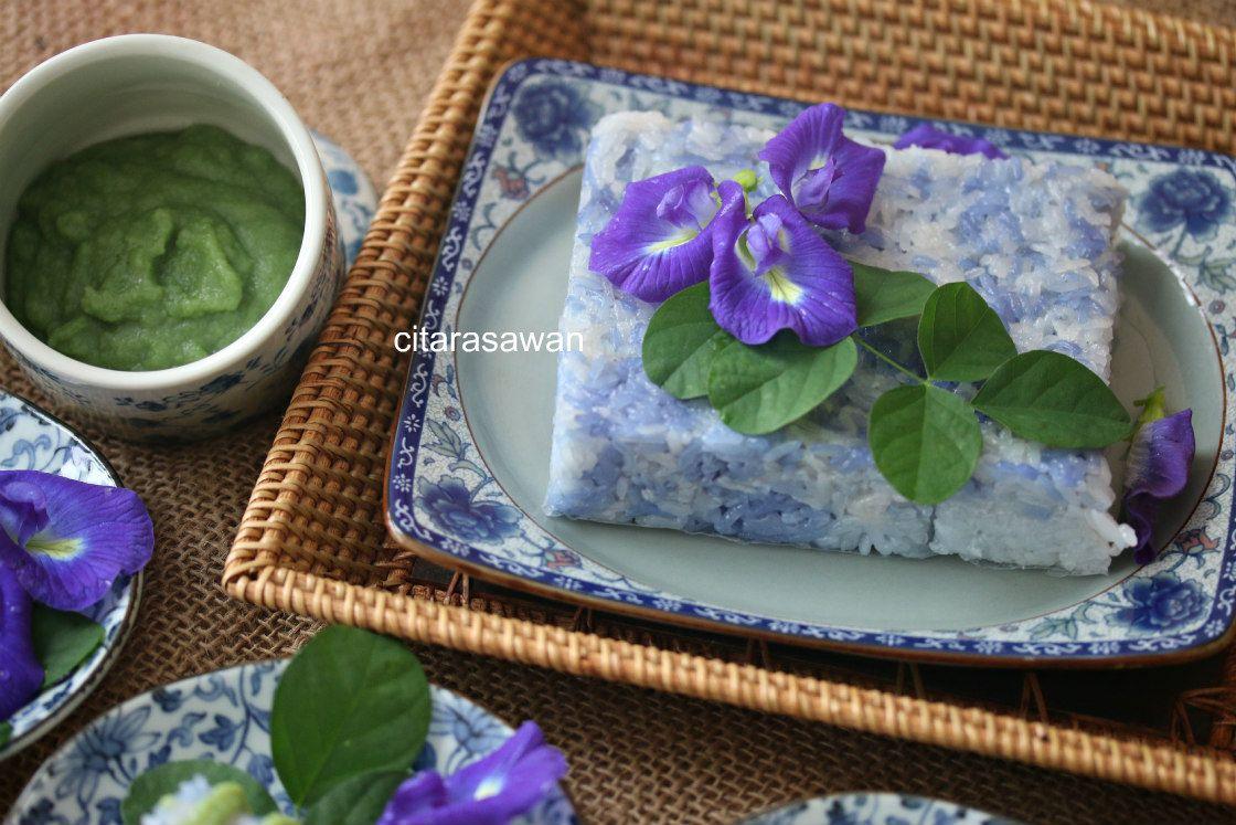 Pulut Tai Tai Resepi Terbaik Kue Lezat Kue